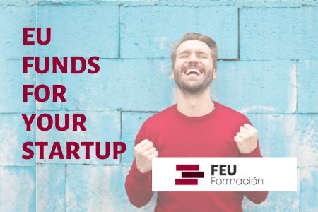 EU Funds for your Startup